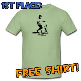 freeshirt